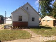 1215 N Benedict Street Chillicothe IL, 61523