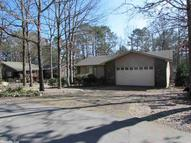 39 Lagranja Circle Hot Springs Village AR, 71909