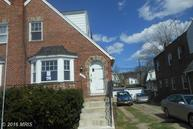 4110 Moravia Road Baltimore MD, 21206