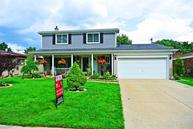 36642 Almont Drive Sterling Heights MI, 48310
