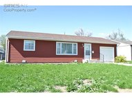 276 California St Sterling CO, 80751