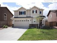 3946 Reindeer Circle Colorado Springs CO, 80922