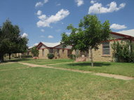 832 Chestnut Colorado City TX, 79512