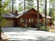 1392 S. Forest Lane Pinetop AZ, 85935