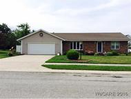 141 Westwood Drive Ottoville OH, 45876