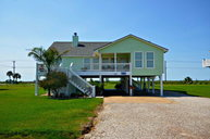 3511 Hannas Reef Crystal Beach TX, 77650