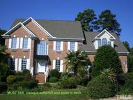 10805 Dalmore Place Raleigh NC, 27614