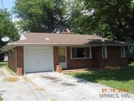 722 Oakwood East Alton IL, 62024