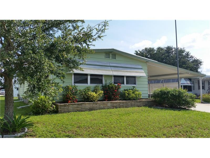 230 Schooner Street North Port FL, 34287