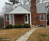 3203 Belleview Avenue Cheverly MD, 20785
