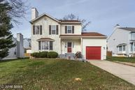 2814 Woodway Place Cheverly MD, 20785