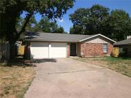 7313 Hyde Court Fort Worth TX, 76112