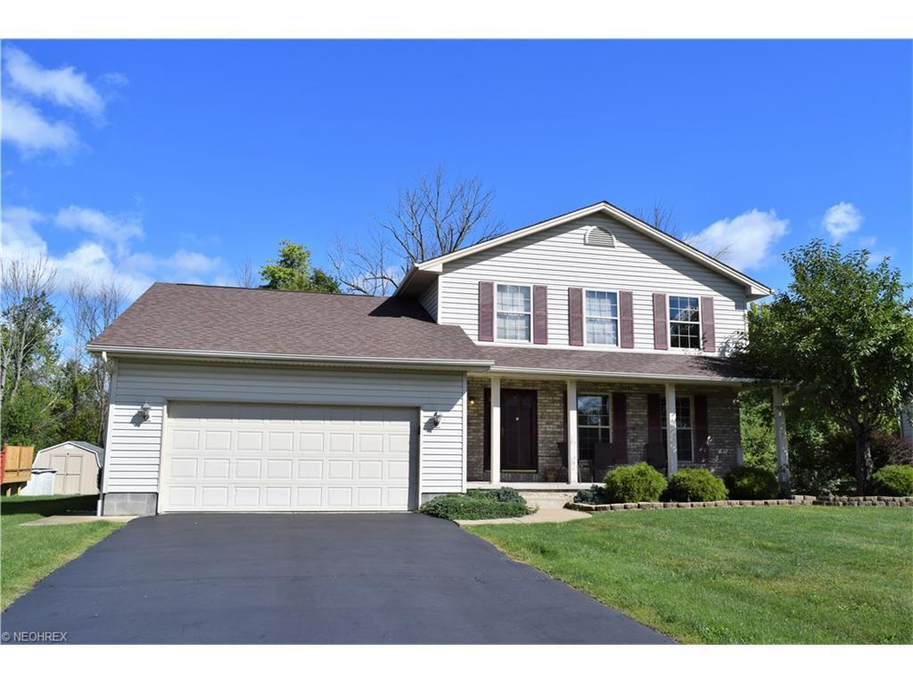 6812 winter ridge ct youngstown oh 44515 for sale