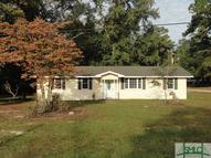 249 Early St Ext Springfield GA, 31329