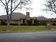5401 Ledgestone Drive Fort Worth TX, 76132