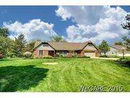 1578 Fairway Dr Lima OH, 45805