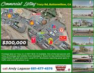 0 Tracy Avenue Shafter CA, 93263