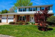 13437 Brookfield Drive Chantilly VA, 20151