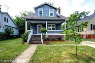 3119 Mary Avenue Baltimore MD, 21214