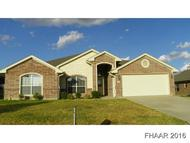 706 Tundra Dr Harker Heights TX, 76548
