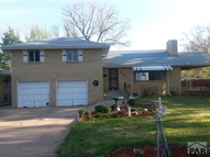 323 Dittmer Ave Ave Pueblo CO, 81004