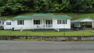 104 Rutherford Branch Road North Matewan WV, 25688