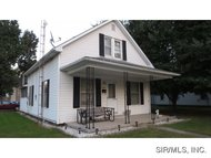 204 North Mulberry Street Steeleville IL, 62288
