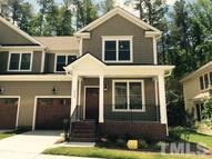 448 Lena Circle Chapel Hill NC, 27516