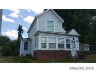 748 West St., N. Lima OH, 45801
