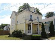 21 Orchard Terrace Leominster MA, 01453