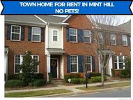 3045 Coventry Commons Drive Mint Hill NC, 28227