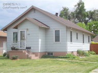 531 Mckinley St Sterling CO, 80751