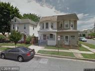 3613 6th Street Baltimore MD, 21225