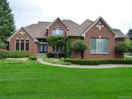 3479 Nickelby Drive Shelby Township MI, 48316