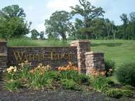 4172 Harbor View Dr Lot 8 Waters Edge Subdivision Morristown TN, 37814