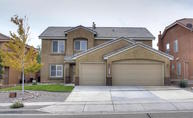 9608 Sundoro Place Nw Albuquerque NM, 87120
