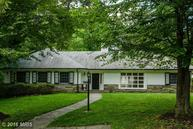 5310 Oakland Road Chevy Chase MD, 20815
