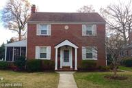 3110 Dunglow Road Baltimore MD, 21222