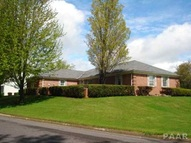 408 Country Club Drive Pekin IL, 61554