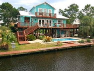 416 Creekview Ln Gulf Shores AL, 36542