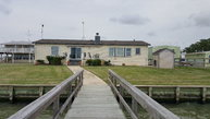 1341 Swan Point Rd Seadrift TX, 77983