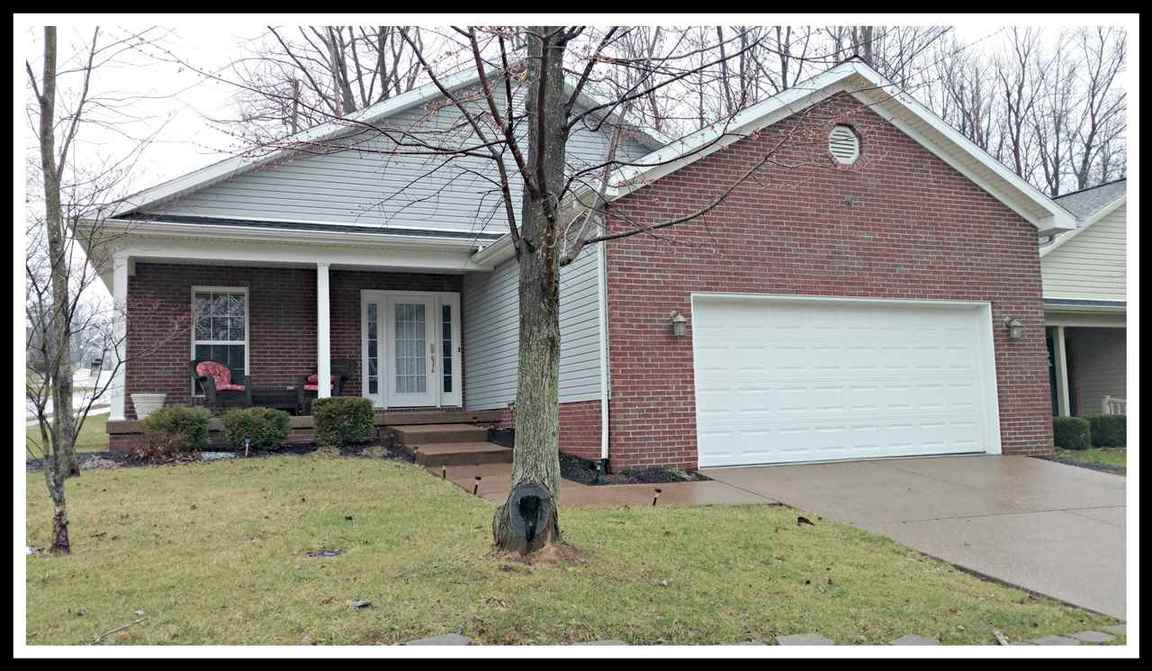 3408 fawn hill evansville in 47711 for sale