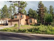 839 Misty Pines Circle Woodland Park CO, 80863