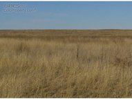 0 County Road 132 Grover CO, 80729