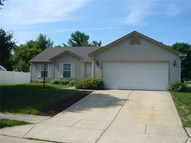 5426 Claybrooke Drive Indianapolis IN, 46221