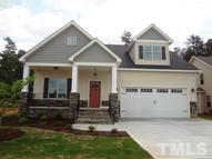 105 Meadowrue Lane Youngsville NC, 27596