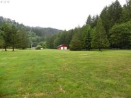 68566 W Fork Millicoma Rd Coos Bay OR, 97420