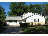 1146 Hillrock Dr South Euclid OH, 44121