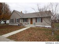 507 East Spruce Gillespie IL, 62033