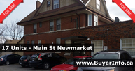 145 Main St. Newmarket ON, L3Y 3Y9
